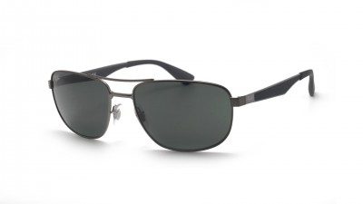 Ray-Ban RB3528 029/71 58-17 Argent Mat 74,92 €