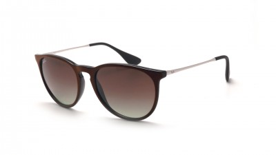 Ray-Ban Erika Brown RB4171 6316E8 54-18 68,25 €