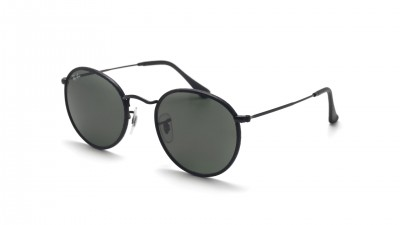 Ray-Ban Round Craft Noir RB3475Q 9040 50-21 100,75 €