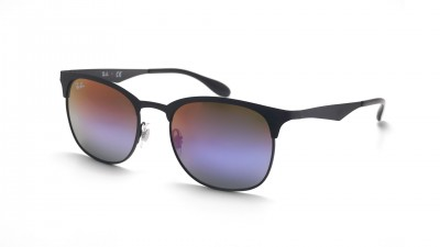 Ray-Ban RB3538 186/B1 53-19 Black Matte 89,92 €