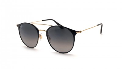 Ray-Ban RB3546 187/71 52-20 Black 84,92 €