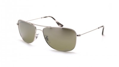 Ray-Ban RB3543 003/5J 59-16 Silver Polarized 105,75 €