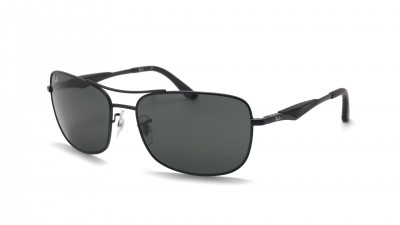 Ray-Ban RB3515 006/71 61-17 Black Matte 74,92 €