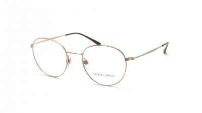 Giorgio Armani Frames Of Life Gold Matte AR5057 3002 49-19 123,25 €