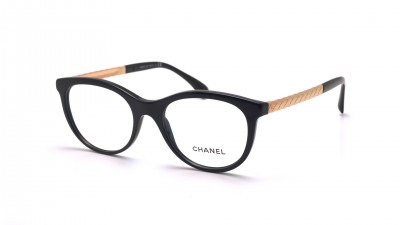 Chanel Matelassé Black CH3357 1581 51-18 244,92 €