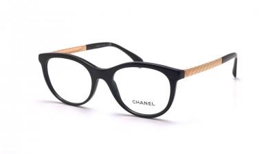 Chanel Matelassé Noir CH3357 1581 51-18 244,92 €