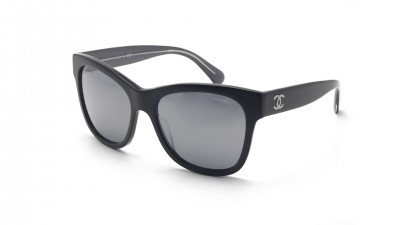 Chanel CH5380 160826 56-17 Noir 229,17 €