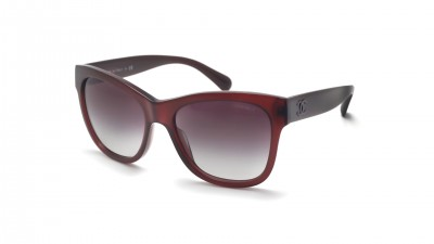 Chanel CH5380 C539S6 56-17 Red 229,17 €
