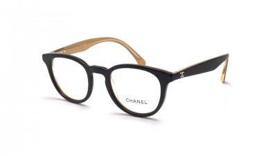 Chanel CH3364 1609 47-21 Black 190,75 €