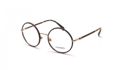 Chanel CH2179 C271 48-21 Brown Matte 333,25 €