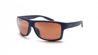 Maui Jim Pohaku Bleu Mat R528 03M 62-15 Polarisés 149,92 €