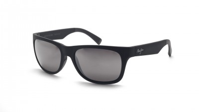 Maui Jim Kahi Black Matte 736 02MR 57-5-18 Polarized 159,92 €