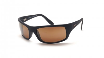 Maui Jim Peahi Black Matte H202 2M 65-19 Polarized 116,58 €