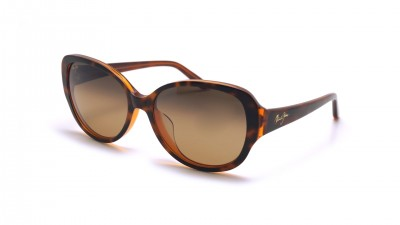Maui Jim Swept away Tortoise HS733 10N 56-18 Polarized 191,58 €