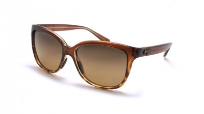 Maui Jim Starfish Brown HS744 01T 56-15 Polarized 148,25 €