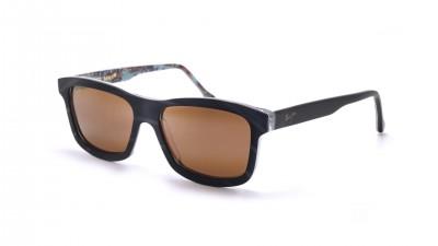 Maui Jim Hula blues Noir H710 72 55-17 Polarisés 259,92 €