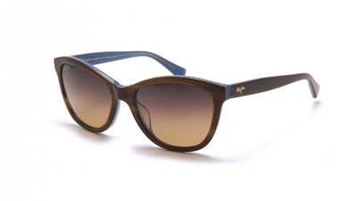 Maui Jim Canna Brown HS769 03T 54-18 Polarized 178,25 €