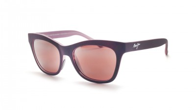 Maui Jim Sweet leilani Purple Matte R722 13MR 53-19 Polarized 148,25 €