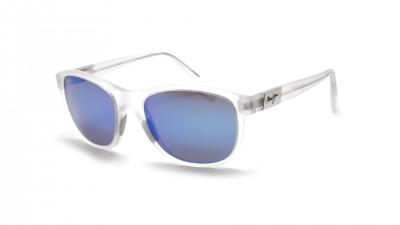 Maui Jim Wakea Clear Matte B745 05CM 55-20 Polarized 159,92 €