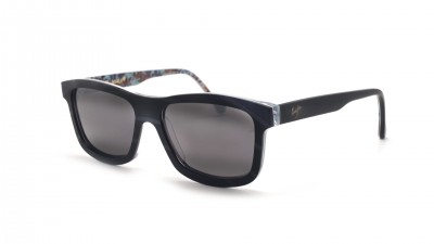 Maui Jim Hula Blues Black 710 72 55-17 Polarized Gradient 259,92 €