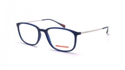 Prada Linea Rossa PS03HV U631O1 55-18 Blue Matte 94,08 €