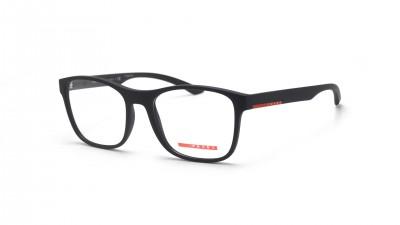 Prada Linea Rossa PS08GV DG01O1 54-18 Black Matte 110,75 €