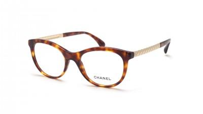 Chanel Matelassé Tortoise CH3357 1580 51-18 244,92 €