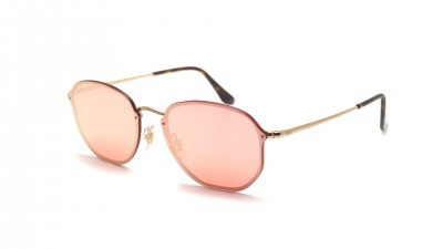 Ray-Ban Hexagonal Blaze Gold RB3579N 001/E4 58-15 94,92 €