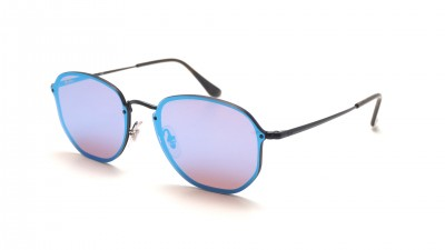 Ray-Ban Hexagonal Blaze Noir RB3579N 153/7V 58-15 94,92 €