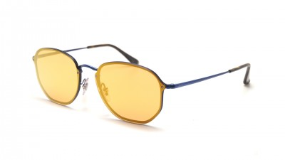 Ray-Ban Hexagonal Blaze Blue RB3579N 90387J 58-15 94,92 €