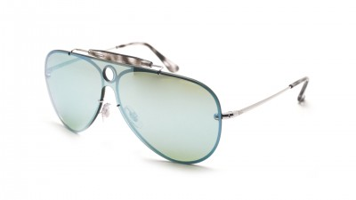 Ray-Ban Shooter Blaze Argent RB3581N 003/30 94,92 €