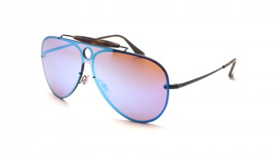 Ray-Ban Shooter Blaze Noir RB3581N 153/7V 94,92 €