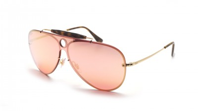 Ray-Ban Shooter Blaze Or RB3581N 001/E4 94,92 €