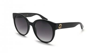 Gucci GG0035S 001 54-22 Noir 179,92 €