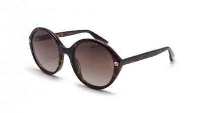 Gucci GG0023S 002 55-22 Tortoise 137,42 €