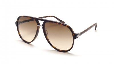 Gucci GG0015S 002 58-14 Tortoise 201,58 €