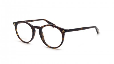 Gucci GG01210O 002 49-21 Tortoise 106,58 €