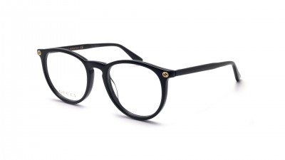 Gucci GG0027O 001 50-20 Noir 106,58 €