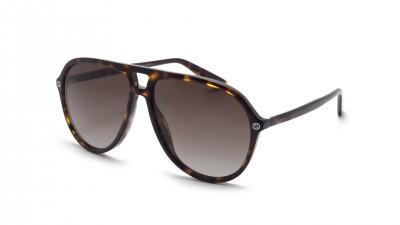Gucci GG0119S 002 59-14 Tortoise 137,42 €