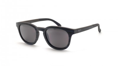 Maui Jim Koko head Woodgrain Grey Matte 737 63W 48-22 Polarized 148,25 €