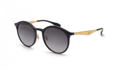 Ray-Ban RB4277 6306/T3 51-21 Black Polarized 96,58 €