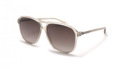 Gucci GG0016S 004 58-14 Clear 201,58 €