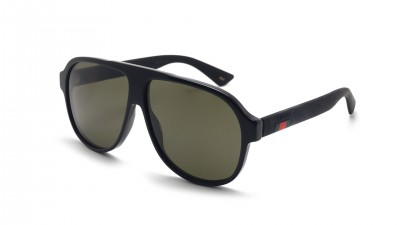 Gucci GG0009S 001 59-11 Black 179,92 €