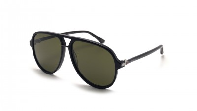 Gucci GG0015S 001 58-14 Black 201,58 €