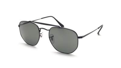 Ray-Ban Marshal Black RB3648 002/58 54-21 Polarized 106,58 €