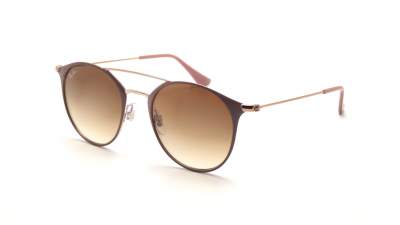 Ray-Ban RB3546 9071/51 49-20 Brun 86,58 €