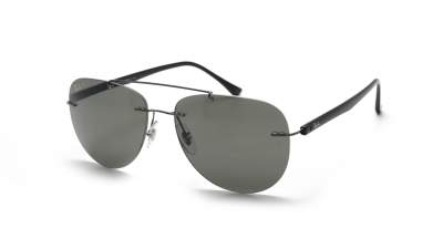 Ray-Ban Light ray Silver RB8059 004/9A 57-16 Polarized 116,58 €