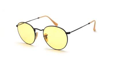 Ray-Ban Round Evolve Black Matte RB3447 9066/4A 50-21 91,58 €