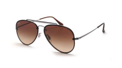 Ray-Ban Blaze Aviator Argent RB3584N 004/13 58-13 91,58 €