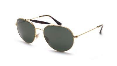 Ray-Ban RB3540 001 56-18 Gold 81,58 €